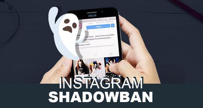 3 instagram shadowban