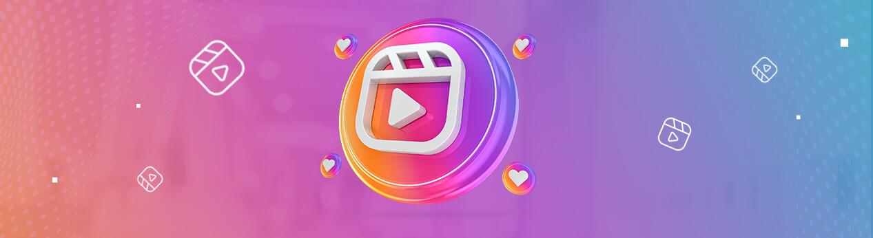 instagram reels cover